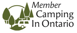 Member of Camping in Ontario - Visit their website.