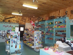 We Have Full Convenience Store at Homestead Trailer Park.